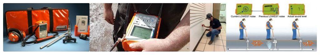 bağcılarvdinleme cihazı ile su kaçağı tespiti